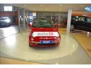 Fiat 500 500 1.2 Techo solar * Blue & Me *