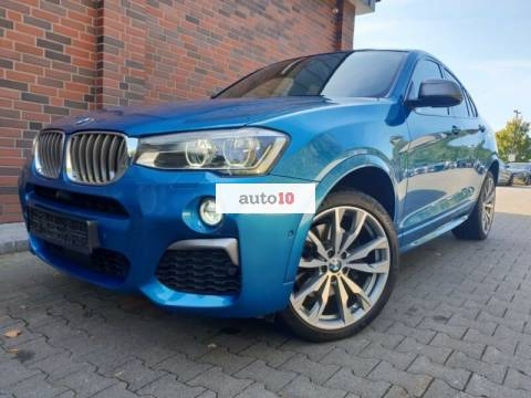 BMW X4 M40i Full Led