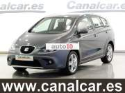 Seat Altea Freetrack 1.4 Tsi