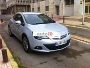 Opel Astra GTC 2.0
