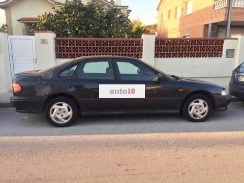 Honda accord 2.3 sr año 1993