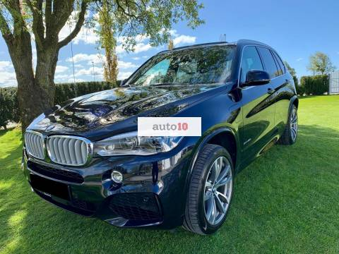 BMW X5 xDrive40e iPerformance eDrive M Sport