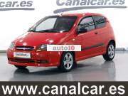 Chevrolet Kalos 1.2 SE 72CV