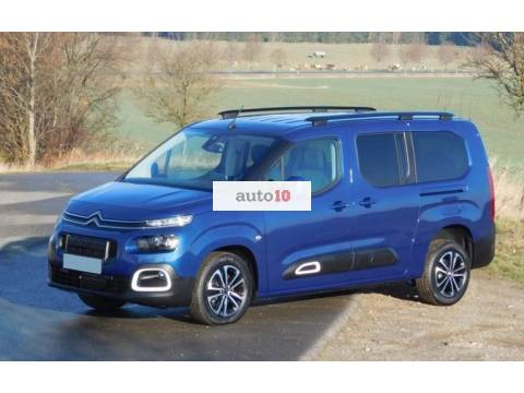 Citroen Berlingo XL BlueHDi130 S&S Feel