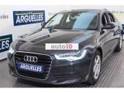 Audi A6 3.0 TDI Quattro S tronic 245 CV