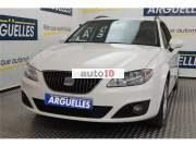 Seat Exeo ST 2.0 TDI CR Reference