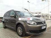 VOLKSWAGEN Touran 1.6 TDI 105cv DSG Advance