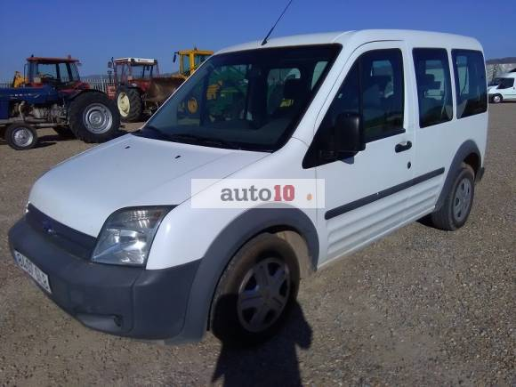 FORD TOURNEO CONNECT KOMBI 1.8 TDCI 90 CV.