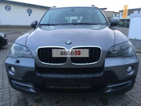 BMW Baureihe X5 3.0d
