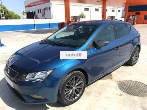 SEAT Leon 1.2 TSI S