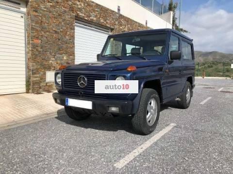 Mercedes-Benz G 300 GD SW Corto