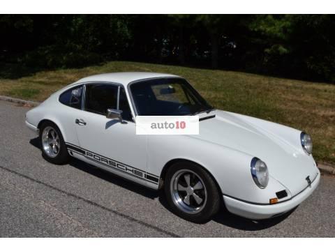 Porsche 911 2.2 T Targa
