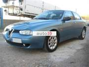 ALFA ROMEO 156 1.9 JTD PROGRESSION
