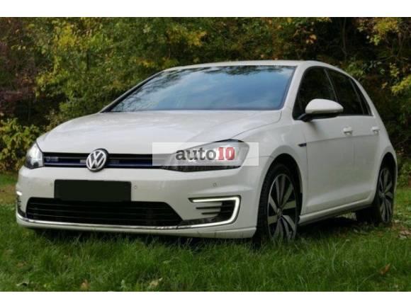 Volkswagen Golf GTE 1.4 TSI DSG Plug-In-Hybrid