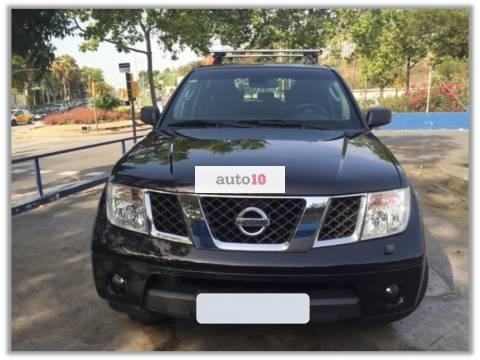 Nissan Pathfinder Full Equip 4X4