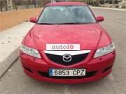 MAZDA Mazda6 Sportive 2.3 16v
