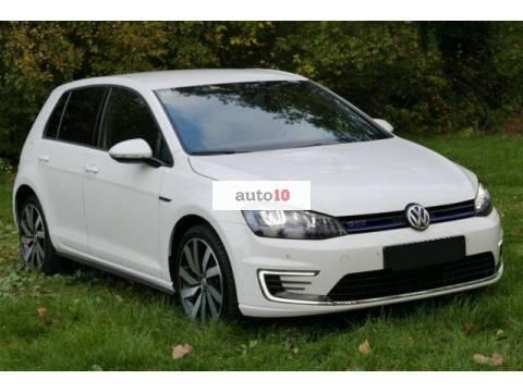 Volkswagen Golf GTE 1.4 TSI DSG