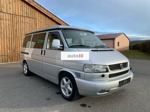 Volkswagen T4 2.5 TDI California EVENT