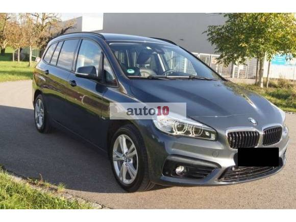 BMW 218 Grand Tourer xDrive Sport