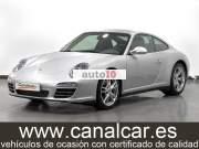 Porsche 911 3.6 carrera Aut