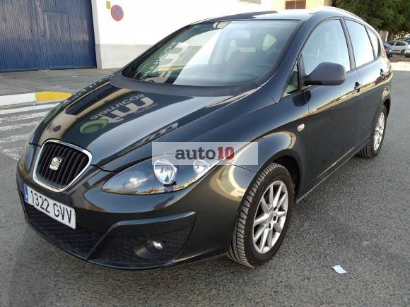 SEAT ALTEA XL 1.6 TDI 105 CV.