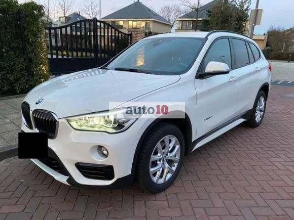 BMW X1 sDrive16d Executive