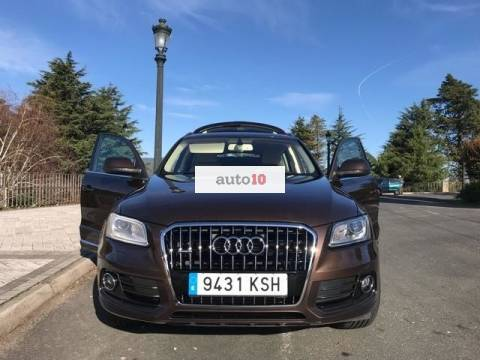 Audi Q5 Hybrid 2.0 TFSI quattro Ambiente