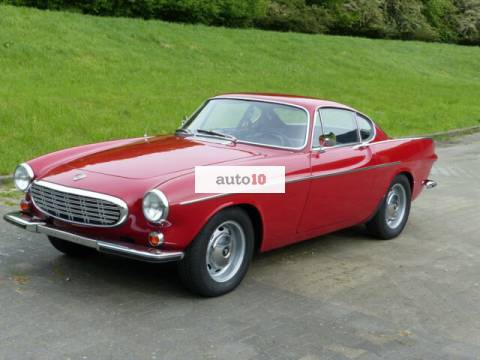 Volvo 1800 S Coupe
