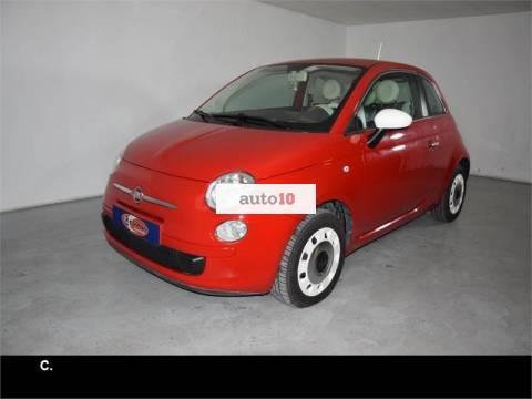 FIAT 500Málaga