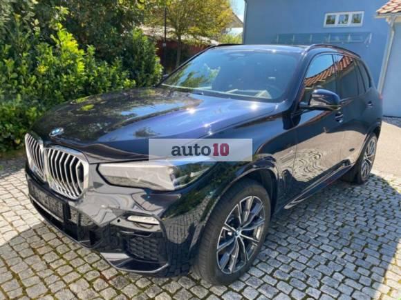 BMW X5 xDrive30d xLine M-Sport