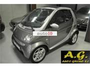 SMART smart smart cabrio passion 55CV