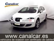 Seat Leon 1.8 tsi Sport-up