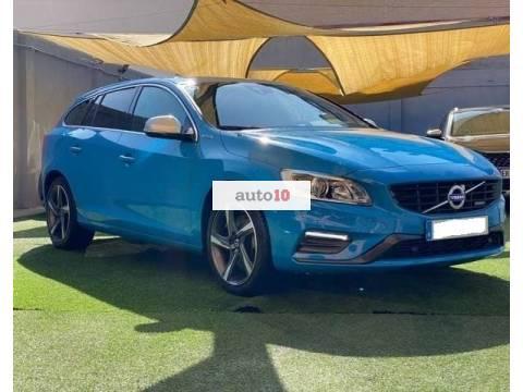 Volvo V60 D6 Plug-in Hybrid AWD Aut. R-DESIGNPOLESTAR