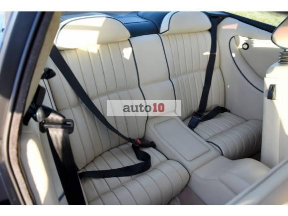 Aston Martin Virage 5.3 V8