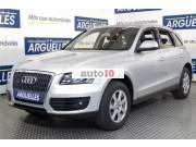 Audi Q5 2.0 tdi Quattro S-tronic 170 DPF