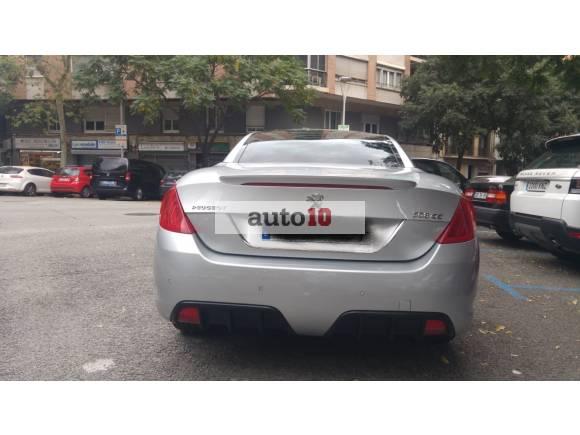 Peugeot 308 CC 1.6 VTI