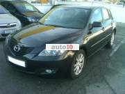 Mazda 3 2.0CRTD ACTIVE