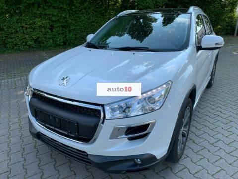Peugeot 4008 Allure 4WD