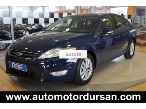 Ford Mondeo Mondeo 1.6 Tdci * Volante multifunci&