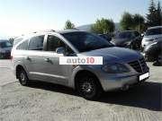 SSANGYONG Rodius 270Xdi Limited Auto