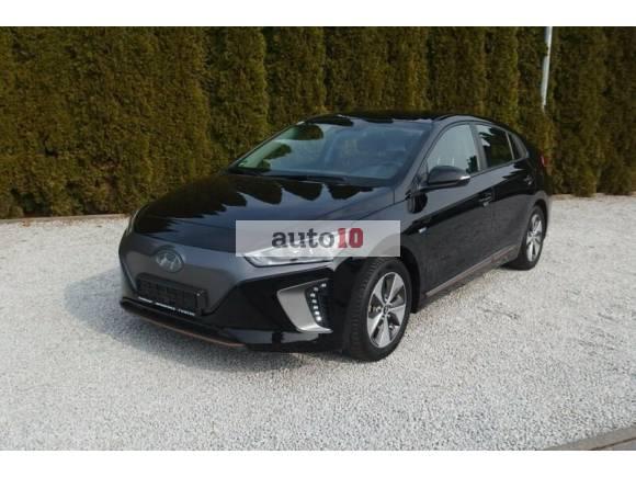 Hyundai IONIQ Elektro Premium