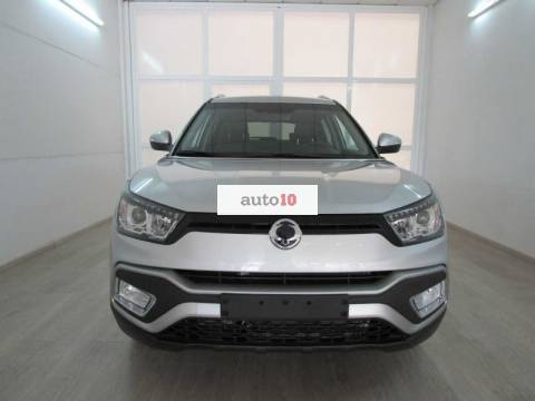 SsangYong Otros 1.6 limited 116cv 4x2