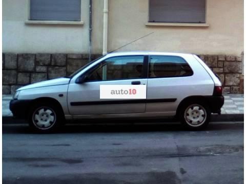 Renault Clio 1.4 Energy