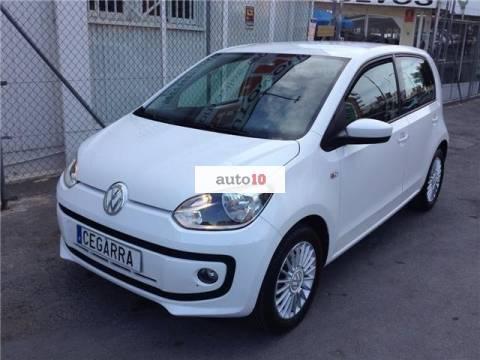 Volkswagen Up! ! 1.0 High !
