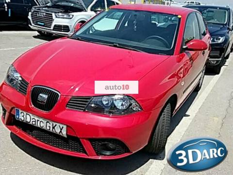 Seat Ibiza 1.4 TDI 80cv SportRider