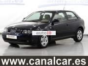 Audi A3 1.6 3 puertas