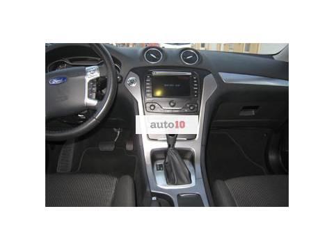 Ford Mondeo 2.0 tdci Titanium automatico Powersift
