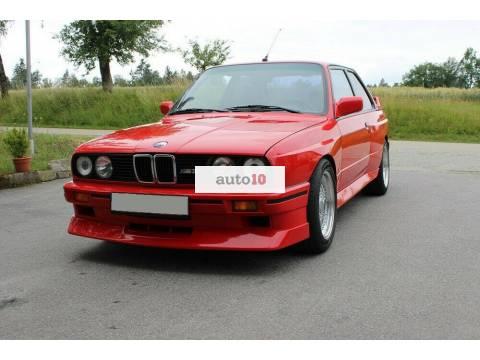 BMW M3 16V Evolution