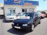 Volkswagen Golf 1.9TDI GTI 150 -- BUEN ESTADO ! ! --