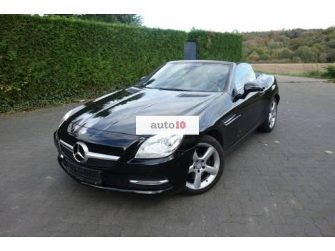 Mercedes-Benz SLK 250 d 9G-TRONIC